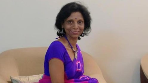Dr. Madhumathi Sanjay, Obstetrician & Gynaecologist Online