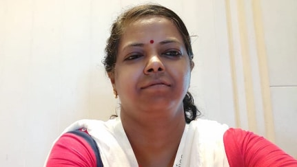 Dr. Kavitha Subash, General Physician/ Internal Medicine Specialist Online