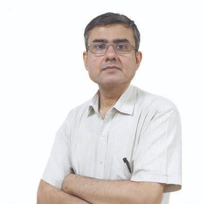 Dr. Sudip Sengupta, Paediatrician Online