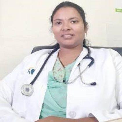 Dr. Rohini Kondrakunta, Obstetrician & Gynaecologist Online