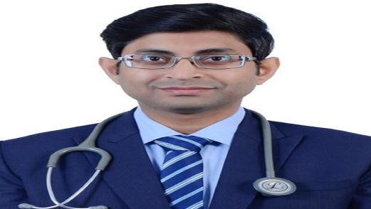 Dr. Dodul Mondal, Radiation Specialist Oncologist Online