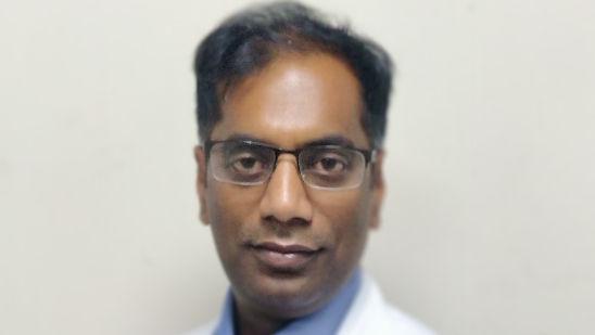 Dr. Manjunath Gopal, Orthopaedician Online