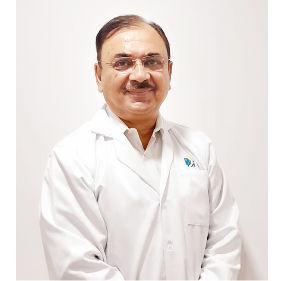 Dr. Ajay Wadhawan, Orthopaedician Online