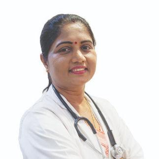 Dr. Kiranbala Dash, Obstetrician & Gynaecologist Online