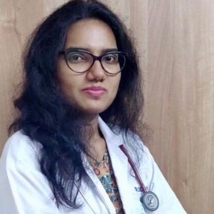Dr. Sowmya Adimulapu, Pulmonology/ Respiratory Medicine Specialist Online