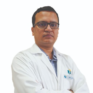 Dr. Amit Kumar Agarwal, Orthopaedician Online