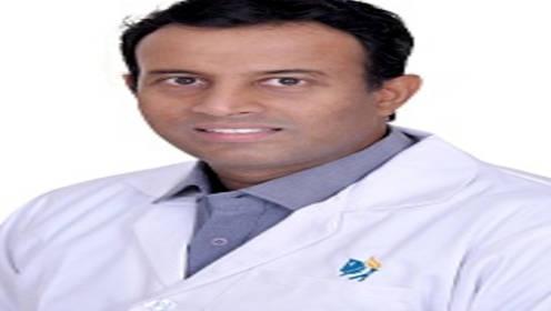Dr. Manu Vergis