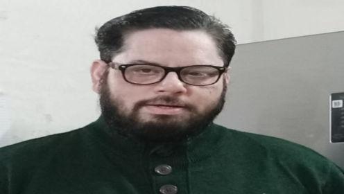 Dr. Vijan Sharan