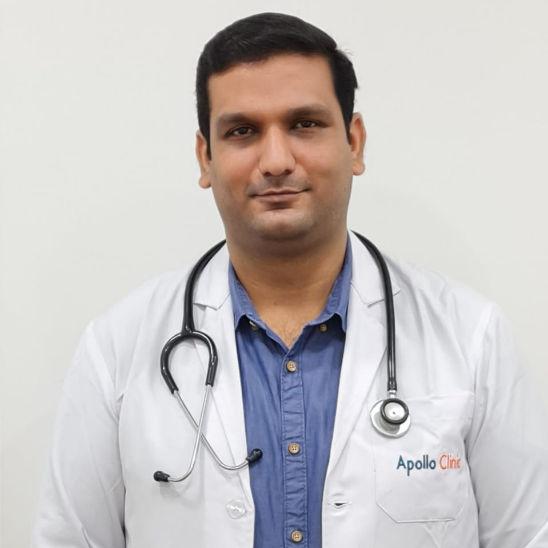 Dr. Guna Sekhar Yalamandala, General Physician/ Internal Medicine Specialist Online