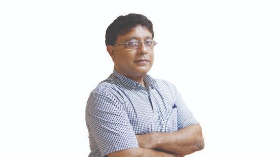Dr. Sandip Kumar Bhattacharya