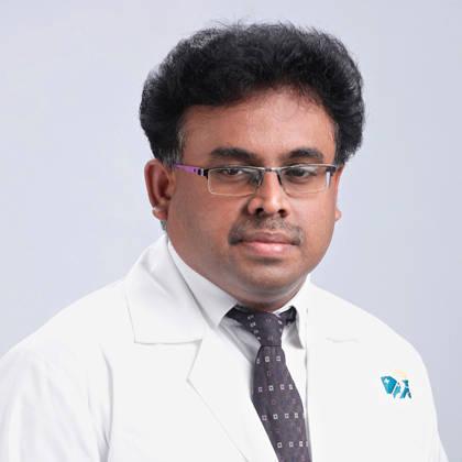 Dr. Arun N, Gastroenterology/gi Medicine Specialist Online