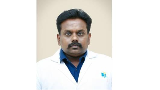 Dr. Pugazhenthiran