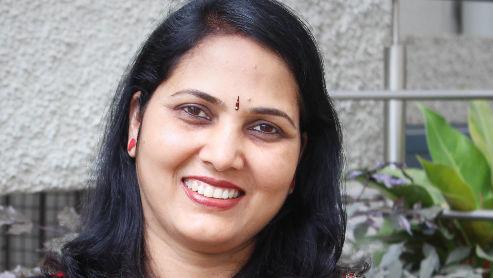 Dr. Tejaswini Deepak
