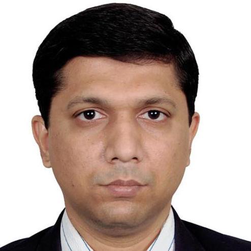 Dr. Maharshi Desai, General Physician/ Internal Medicine Specialist Online