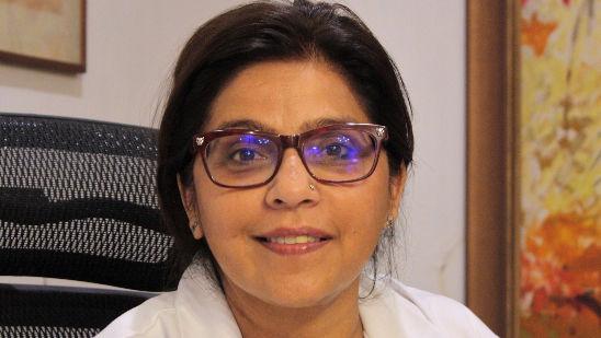 Dr. Anita Kaul