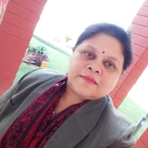 Ms. V Champa Mazumdar, Dietician Online