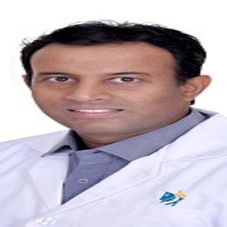 Dr. Manu Vergis, Ent Specialist Online