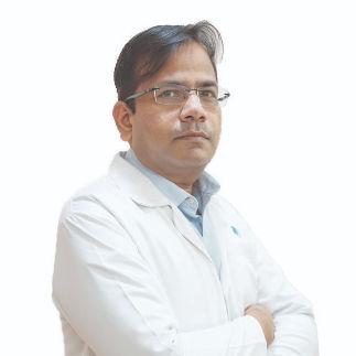 Dr. Anoop Bandil, Orthopaedician Online
