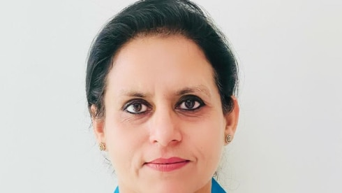 Dr. Ravneet Kaur