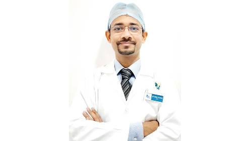 Dr. Virad Kumar