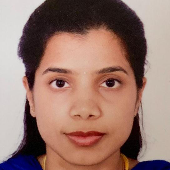 Dr. Ashwini Nettekere Gowdaiah, General Physician/ Internal Medicine Specialist Online