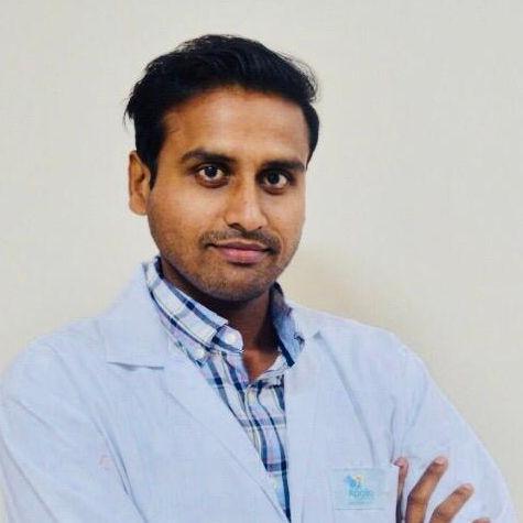 Dr. Hemanth N Varma D, Head & Neck Surgical Oncologist Online