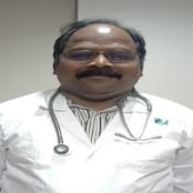 Dr. Murali Ramamoorthy, Gastroenterology/gi Medicine Specialist Online