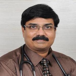 Dr. Prabhakar D, Cardiologist Online