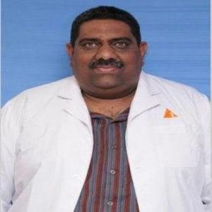 Dr. Lakshmi Narasimhan, Neurologist Online