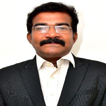 Dr. Shekar M G, Urologist Online