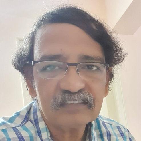 Dr. Radhakanth Chunduri, Psychiatrist Online