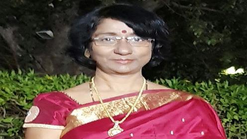 Dr. Revathi Ramaswamy S