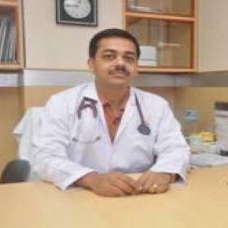 Dr. Bikash Majumder, Cardiologist Online
