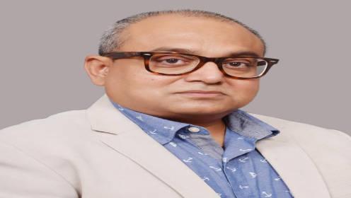 Dr. Smarajit Patnaik