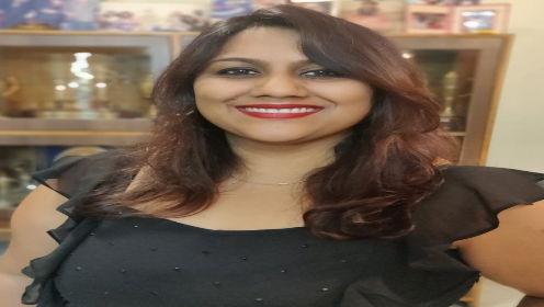 Dr. Sanjitha Shampur