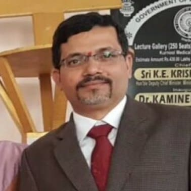 Dr. Narsing Rao J, Paediatrician Online