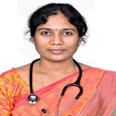 Dr. Vedita Palli, Paediatrician Online