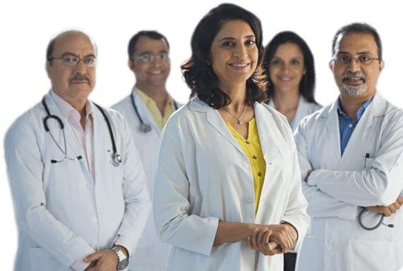 Online Doctor Consultation & Medicines