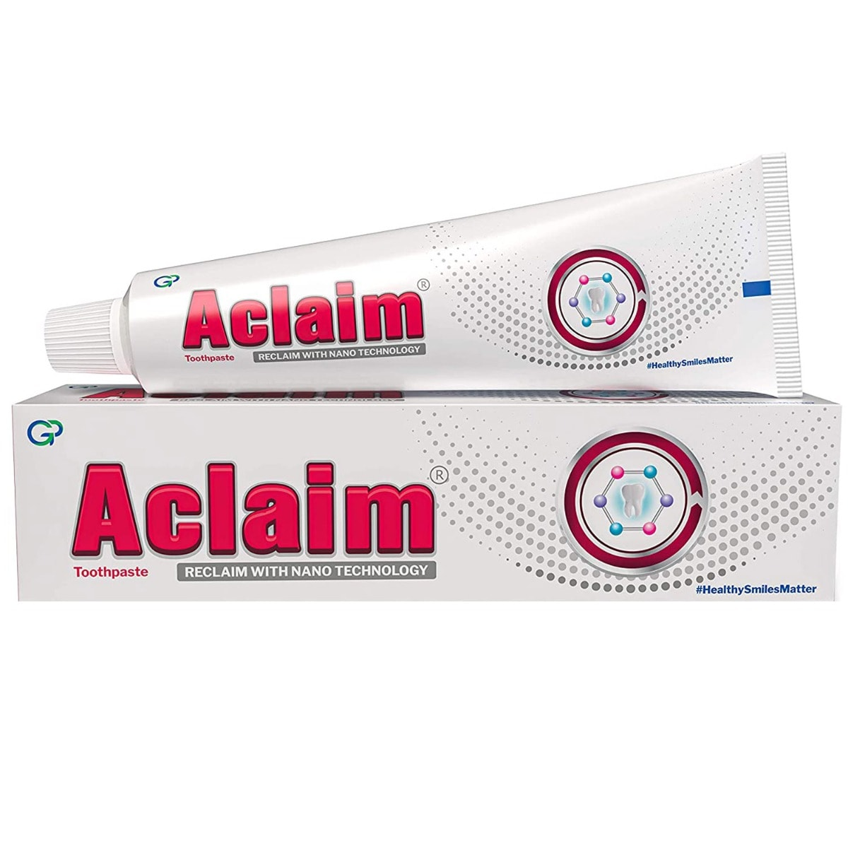 Aclaim Toothpaste, 75 gm