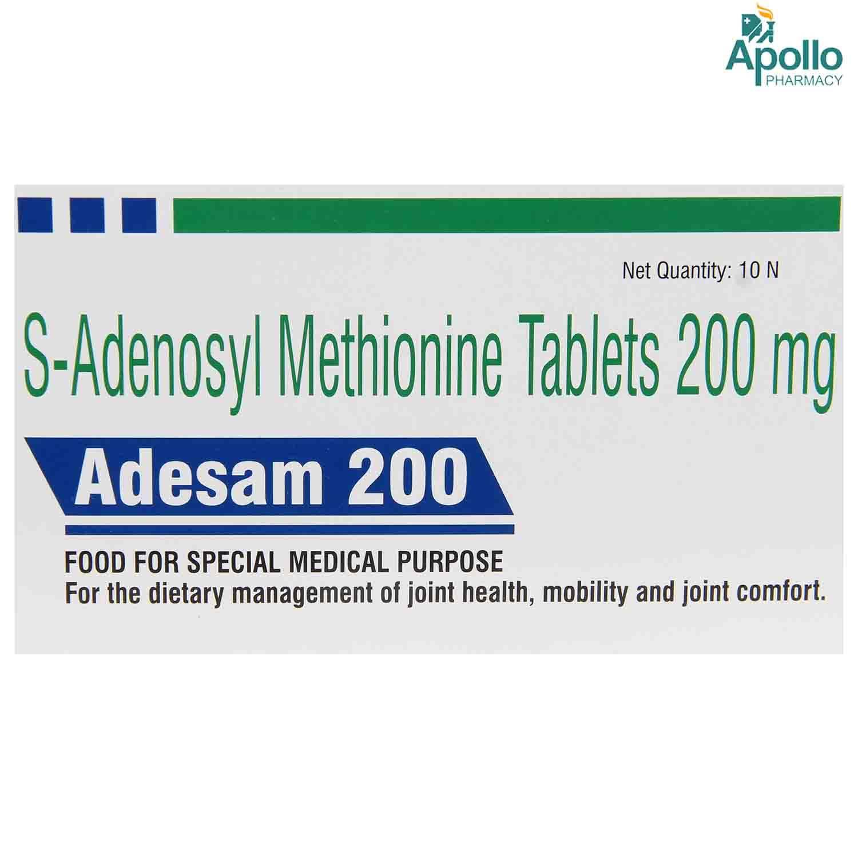 ADESAM 200MG TABLET