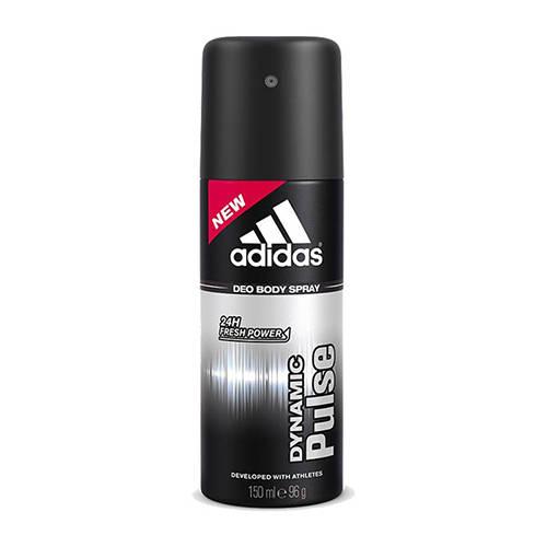 Adidas Dynamic Pulse Deodorant Body Spray, 150 ml