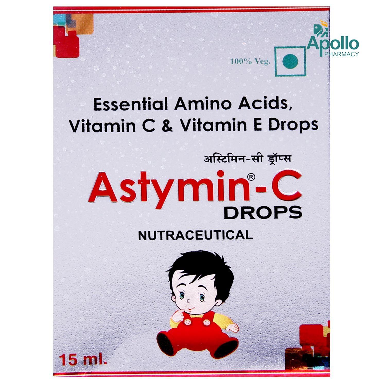 ASTYMIN C DROPS