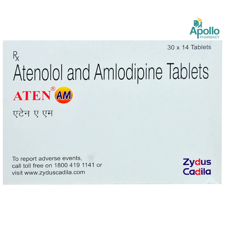 Aten AM Tablet 14's