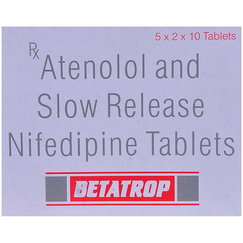 BETATROP TABLET