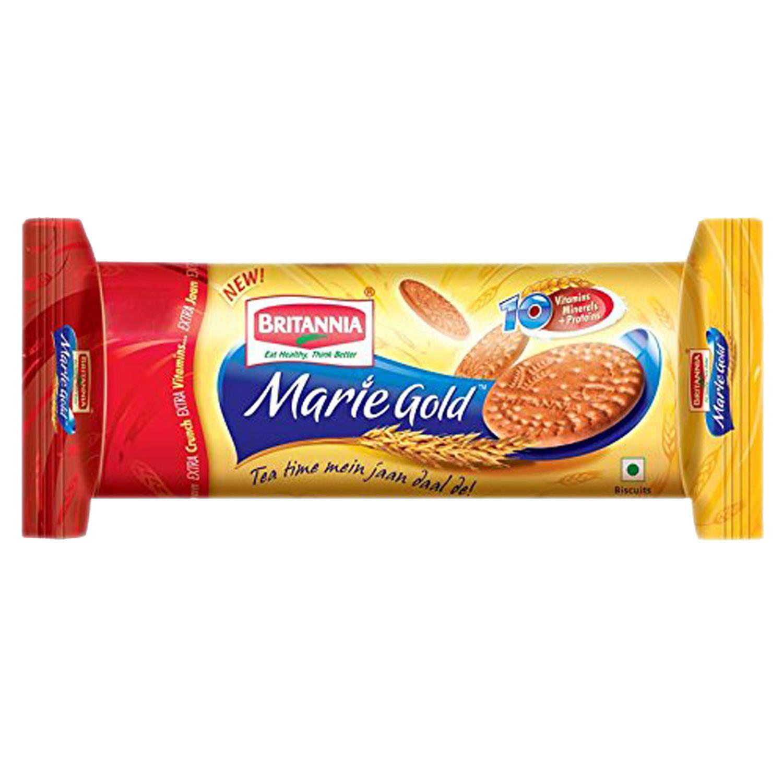 Britannia Marie Gold Biscuits, 200 gm