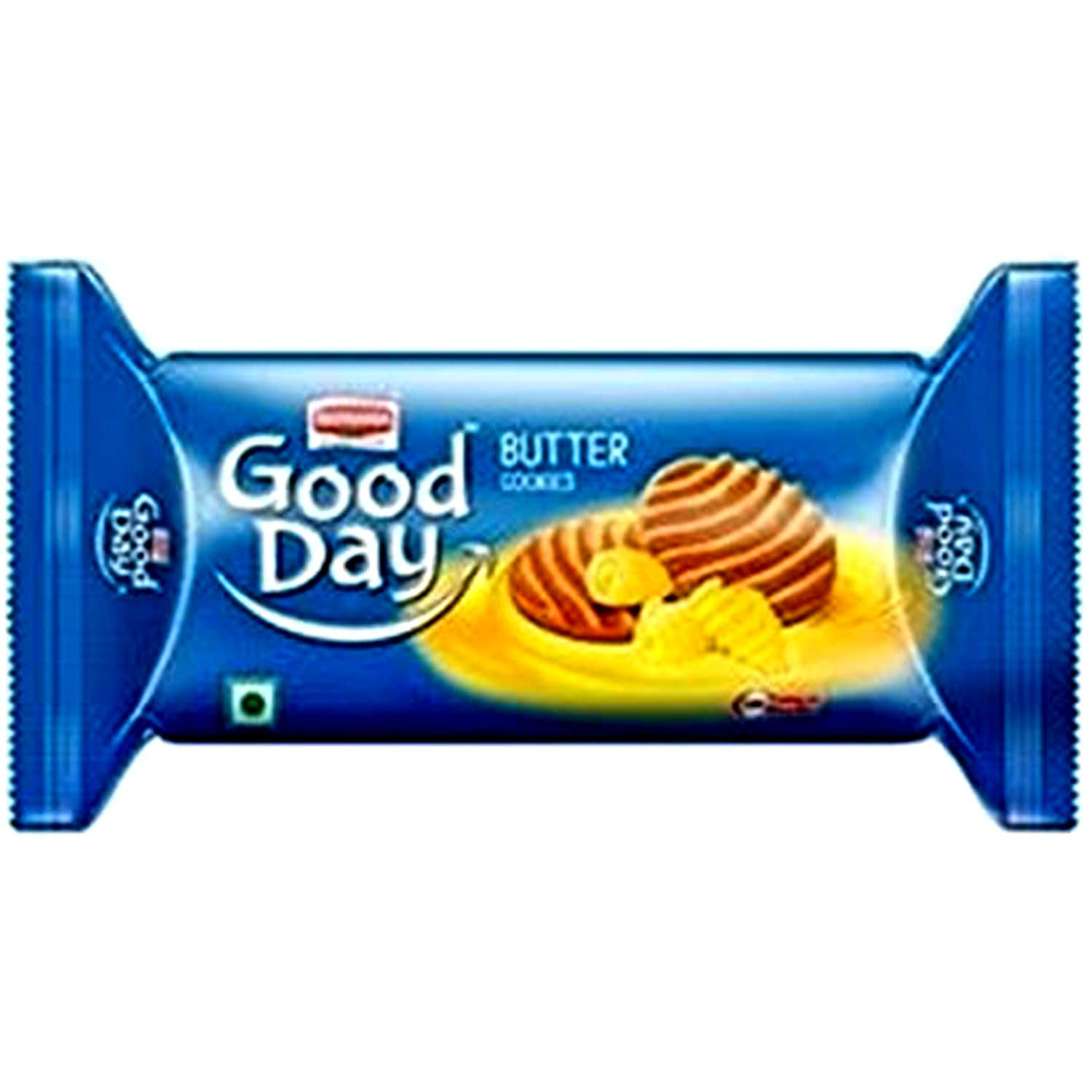Britania Good Day Butter Biscuits, 100 gm