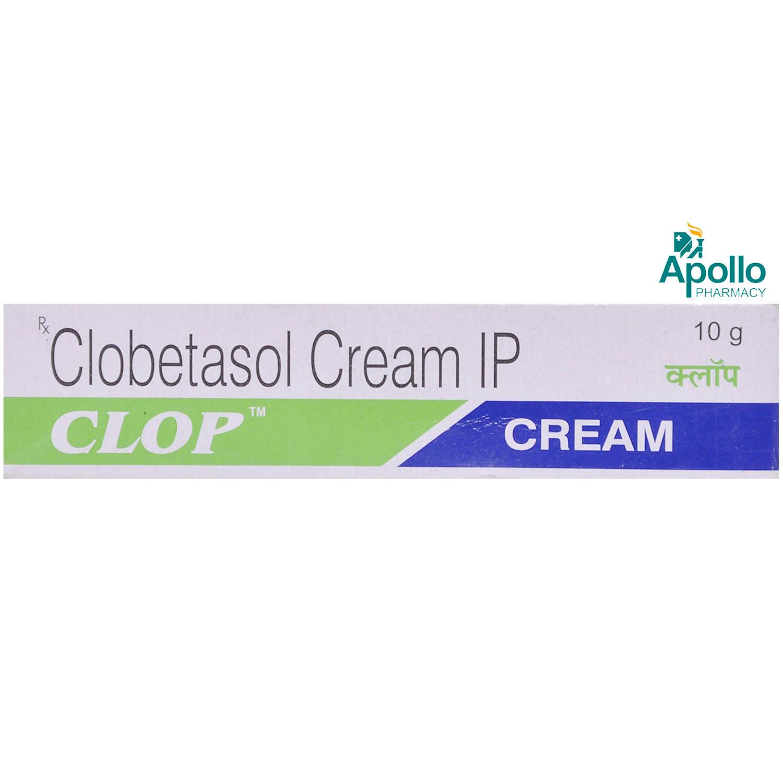CLOP CREAM 10GM