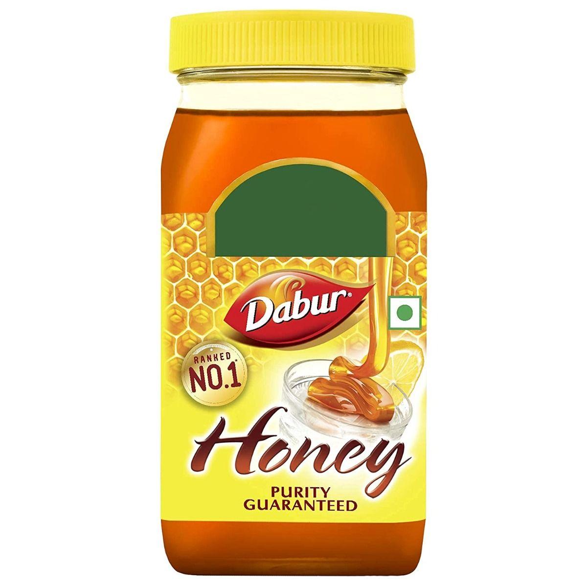 Dabur Honey, 500 gm