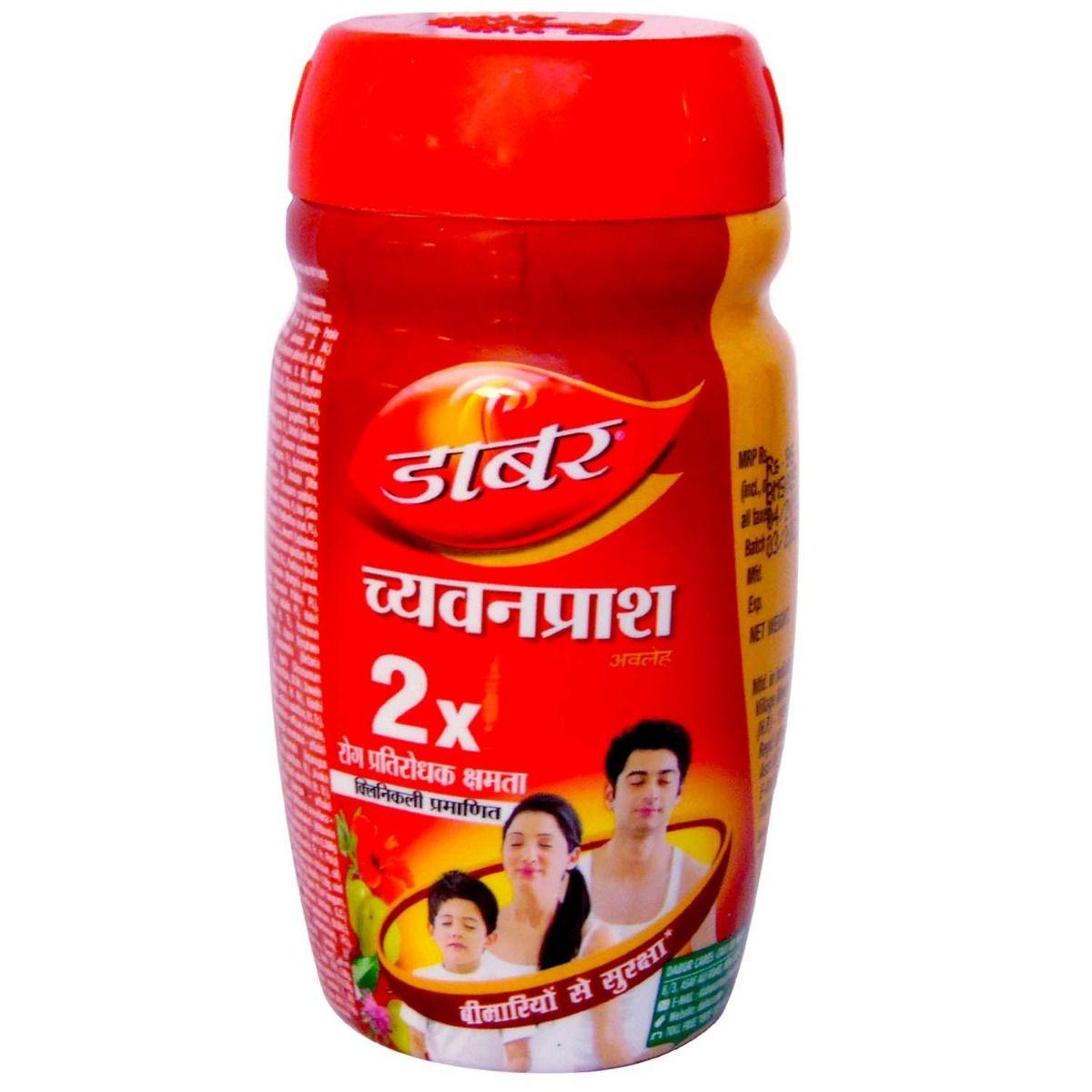 Dabur Chyawanprash Awaleha, 250 gm