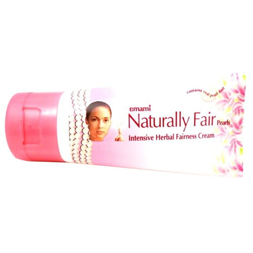 Emami Naturally Fair Intensive Herbal Fairness Cream, 25 ml